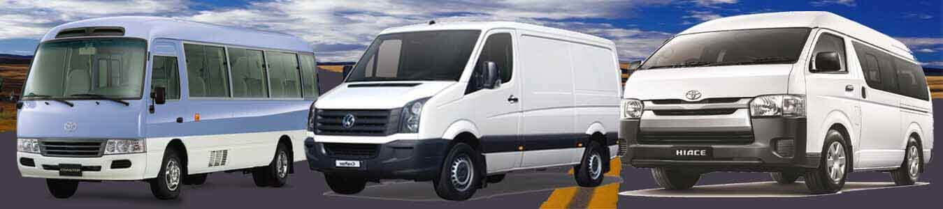 17 Seater Tempo Traveller Hire