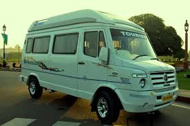online book tempo traveller