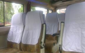 18 seater tempo traveller hire delhi