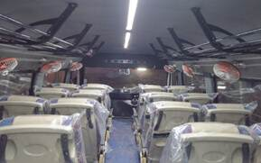 22 seater mini bus hire